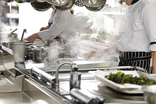 haccp for large businesses